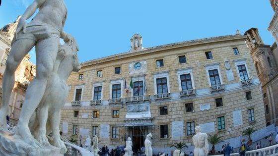 Palermo, la giunta comunale si allarga: entrano Arcuri, Marino e il giovane Petralia