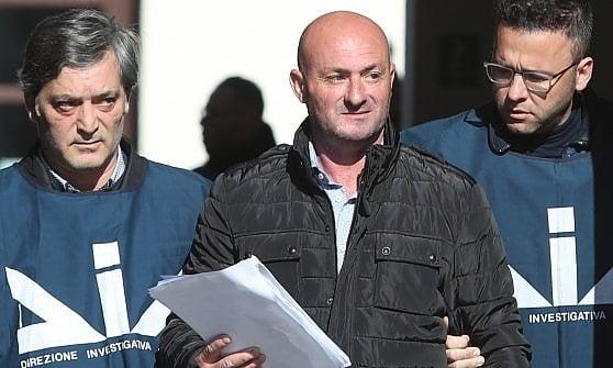 """Mafia, l'urlo della vedova dell'agente Schifani: """"Mio fratello arrestato, per me è morto ieri"""""""