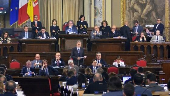"""Scambio di accuse tra Corte dei conti e Musumeci. Savagnone: """"Le sue parole diffamatorie"""""""