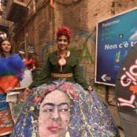 Le sfilate di Carnevale e lo spettacolo di Emma Dante, gli appuntamenti