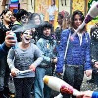 Palermo, il Carnevale sociale in nove quartieri della città