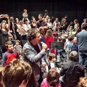 Jazz per bambini, Carnevale e l'incontro con Ghali: gli appuntamenti di domenica