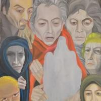 Catania, Fava pittore in mostra alla Gam