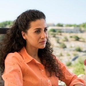 Katia Greco, la messinese sotto il torchio di Montalbano