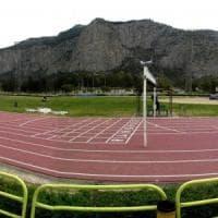 Palermo, riapre lo Stadio delle Palme dopo otto mesi di lavori