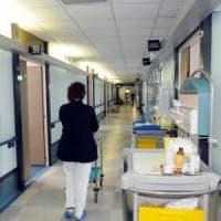 Termini, medico del pronto soccorso aggredito da un paziente con un estintore