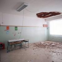 Sicilia, allarme Cgil: sette scuole su dieci non hanno certificato di agibilità