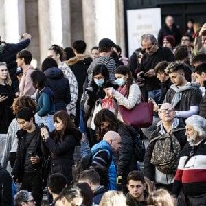 Coronavirus, scuole di Palermo di ogni ordine e grado chiuse