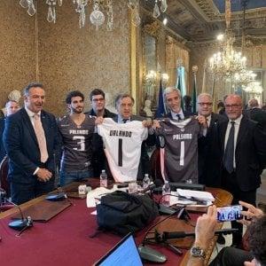 Parte la campagna di adesione per la polisportiva virtuale del Palermo