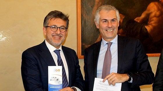 Palermo, università e Amat insieme per la mobilità sostenibile