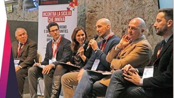 Smau arriva a Palermo, l'innovazione per far crescere l'agroalimentare