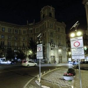 """Palermo, Ztl serale e paura da contagio: """"Rinviamo l'inizio. Città in ansia per il virus"""""""