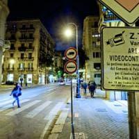 Palermo, Ztl serale, si parte: il provvedimento scatta domani alle 23