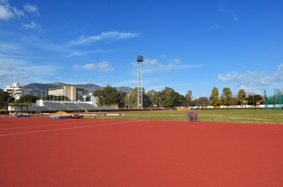 Palermo, lo Stadio delle Palme riapre dopo i lavori di manutenzione