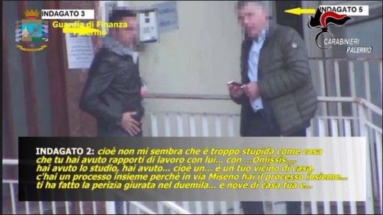 """Palermo, sette arresti per corruzione al Comune. """"Un comitato d'affari per costruire nuovi alloggi"""""""