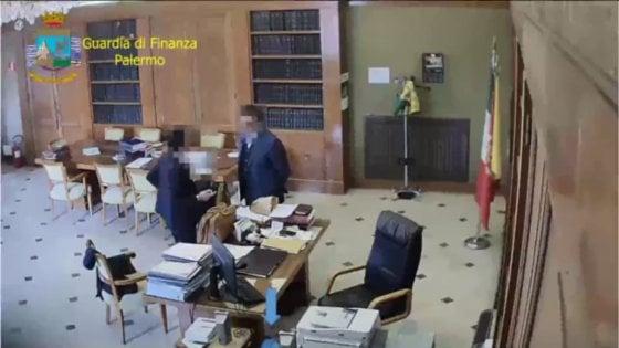 Palermo, maxitruffa all'Ue sui fondi per l'agricoltura. Blitz della Gdf, in manette 16 imprenditori e funzionari
