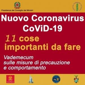 Coronavirus, numero verde Regione Sicilia 800458787