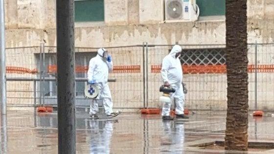 Coronavirus, salgono a 62 i contagiati in Sicilia. Catania è la provincia più colpita