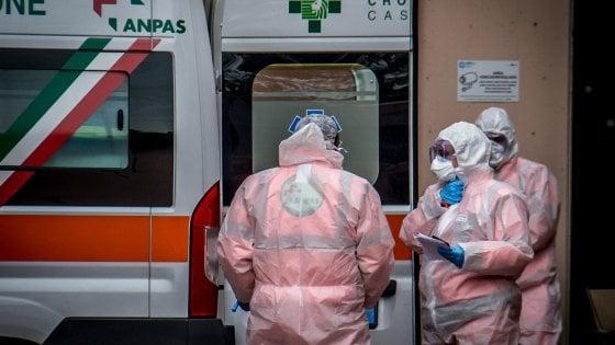 Coronavirus, a Bergamo non c'è più posto. Due malati gravi trasferiti a Palermo