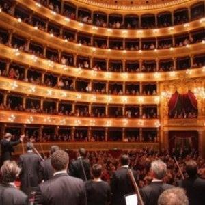 Palermo, gli spettatori del Teatro Massimo rinunciano ai rimborsi
