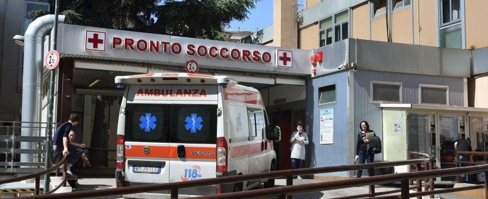 Palermo, ondata di furti al policlinico. Svaligiato anche il laboratorio di diagnostica per il coronavirus