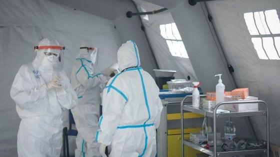 Coronavirus, a Modica indagata una infermiera risultata positiva