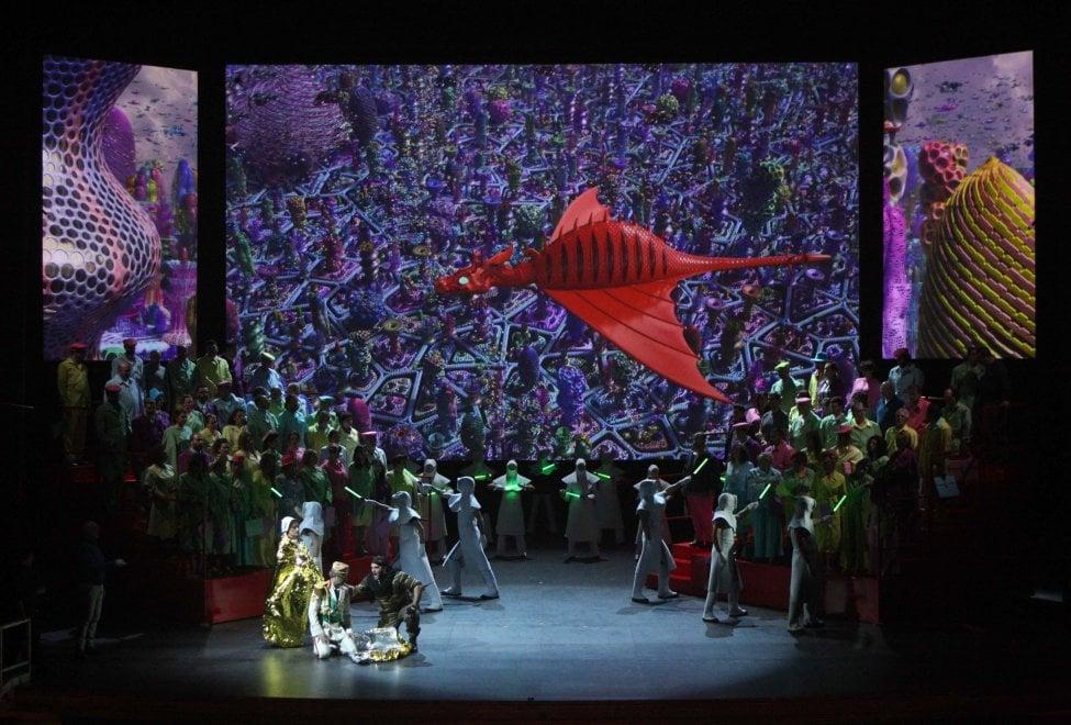 """Palermo, da """"Turandot"""" a """"Cappuccetto rosso"""", il teatro sul web"""