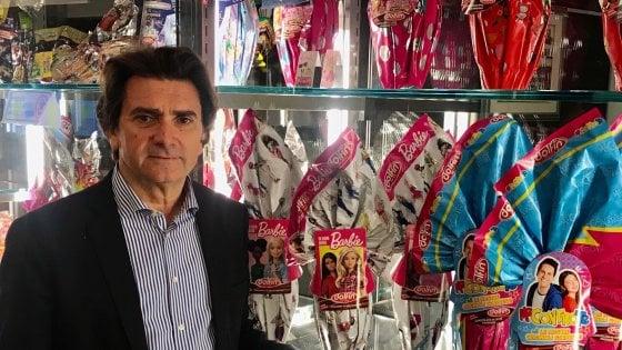 Coronavirus Catania, l'allarme della Dolfin: settore dolciario in forte crisi
