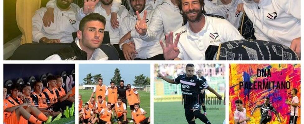Palermo calcio, su Facebook Ficarotta all'attacco. Del coronavirus