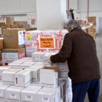 Coronavirus, aiuti economici per l'emergenza. A Palermo si registrano in