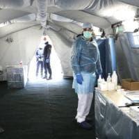 Coronavirus, la diocesi di Mazara dona un ecografo a ospedale di Marsala
