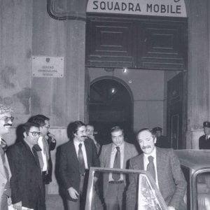 Coronavirus per Palermo la solidarietà della famiglia di Boris Giuliano