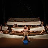 Leopardi, Einaudi, Emma Dante: la settimana in streaming dei teatri