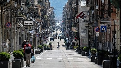 """Rep    :    Google promuove i siciliani: """"Si spostano meno di lombardi e piemontesi"""""""