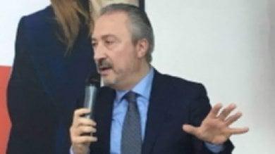 Coronavirus, contagiato in carcere  l'ex deputato dell'Ars Ruggirello