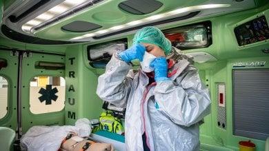 Coronavirus, guarito il bambino bagherese di 18 mesi: è stato dimesso dall'ospedale
