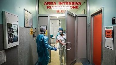 Coronavirus, da Bergamo a Palermo:  esce dalla rianimazione