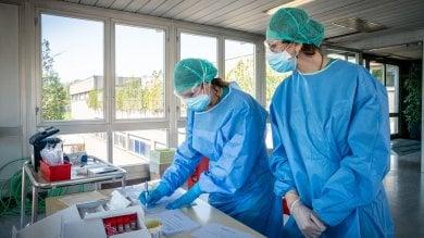 Coronavirus, in Sicilia 1.815 positivi  41 in più rispetto a ieri
