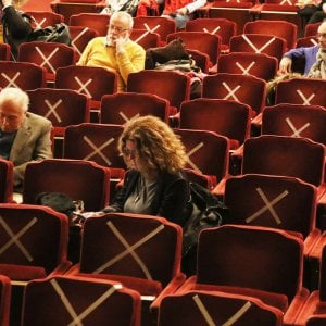 Coronavirus Sicilia, le associazioni di teatro, danza e musica incontrano l'assessore Messina