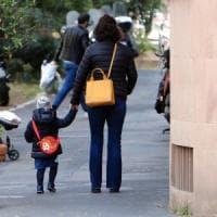Palermo, bambini ancora reclusi. La protesta dei genitori