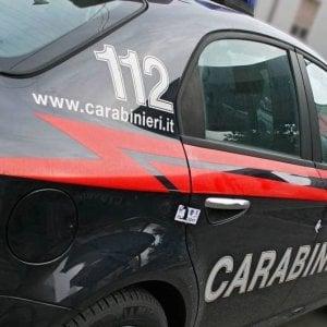 In taxi da Palermo a Caltanissetta con dieci ovuli di eroina