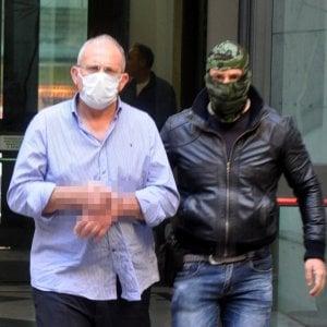 Mafia, blitz fra Palermo e Milano: 91 arresti. Ex concorrente del Grande fratello prestanome dei boss