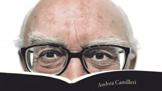 """Ecco l'ultimo Montalbano:  """"Riccardino"""" in libreria dal 16 luglio"""