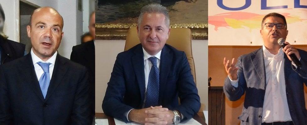 Palermo, arrestato per corruzione il manager anti-tangenti. La mazzetta del 5% per gli appalti della sanità, 10 arresti