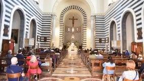 """I posti """"appositi"""" per i disabili in chiesa, la polemica è sulle parole sbagliate   di PATRIZIA GARIFFO"""