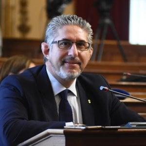 Palermo, corruzione al Comune: si dimette Terrani