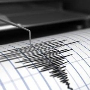 Palermo, scossa di terremoto al largo di Palermo: nessun danno