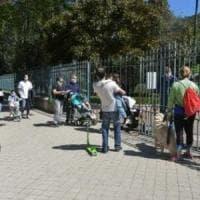 Palermo, da lunedì ville comunali aperte fino alle 20