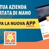 Palermo, Amg riapre gli sportelli ma con la nuova app c'è anche quello