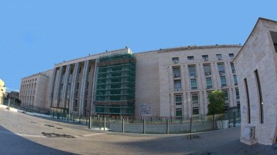 Corruzione al provveditorato opere pubbliche, due condanne in abbreviato a Palermo